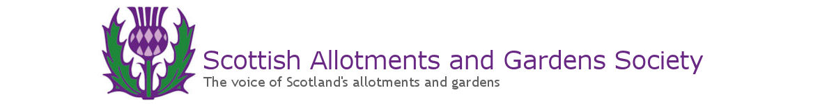 Scottish Allotments and Gardens Society